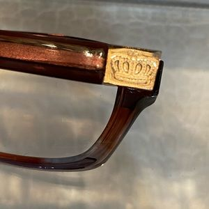 Juicy Couture Accessories - NEW JUICY COUTURE EYEGLASS FRAMES